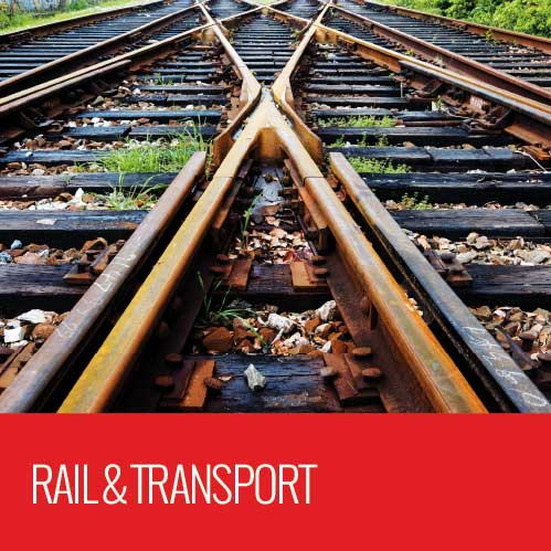 Rail & Transport