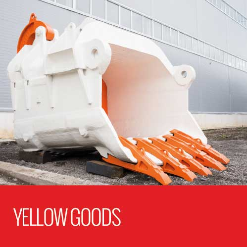 Yellow Goods